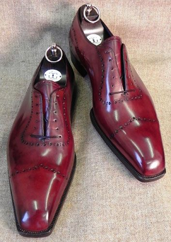 .Shining Shoe