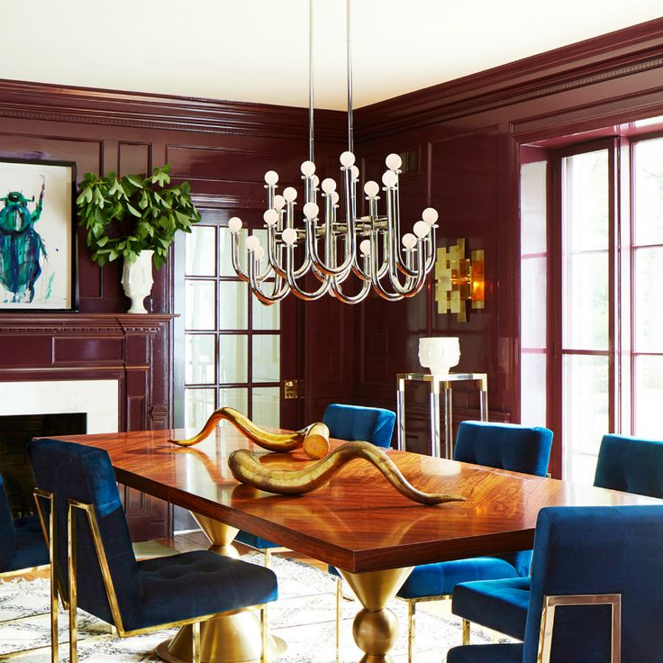 25+ best ideas about Modern dining room lighting on Pinterest ...