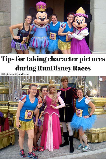 RunDisney Princess Half Marathon Recap - Little Girl in the Big World