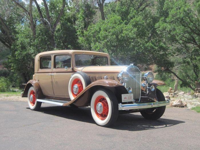 1932 buick 91 four door club sedan 5 passenger series 90 for 1932 oldsmobile 4 door