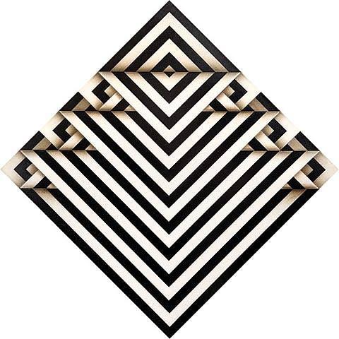 Omar Rayo - Lot 58: Mulammir XXVI - Artwork details at artnet