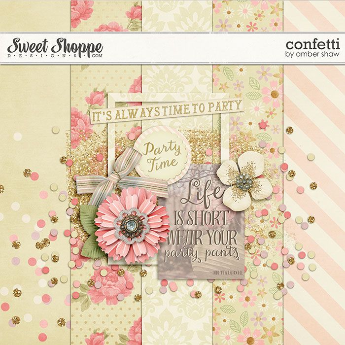 "Confetti by Amber Shaw ✿ Join 7,300 others. Follow the Free Digital Scrapbook board for daily freebies. Visit GrannyEnchanted.Com for thousands of digital scrapbook freebies. ✿ ""Free Digital Scrapbook Board"" URL: https://www.pinterest.com/grannyenchanted/free-digital-scrapbook/"