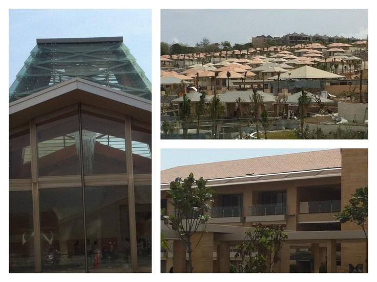 Mulia Resort and Villa