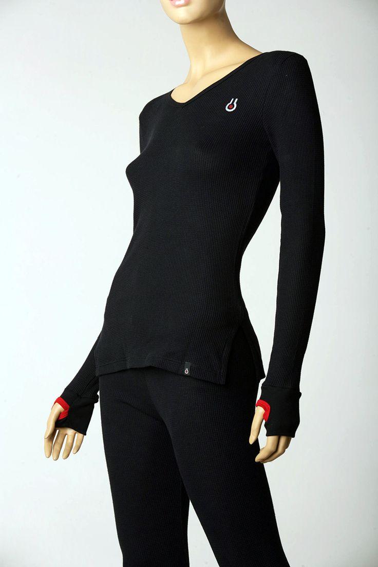 Camisa manga larga térmica http://www.thermos.com.co/categoria-de-producto/ropa-termica/mujer/