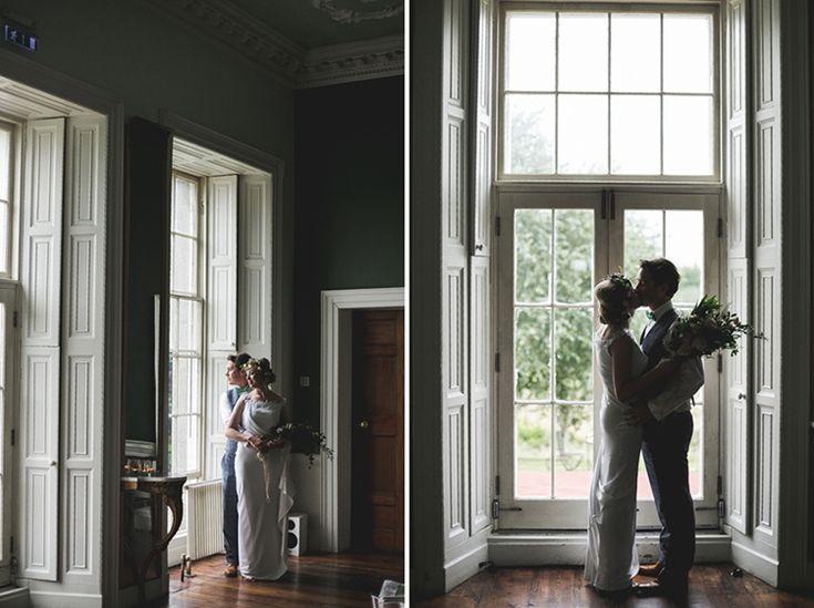 Bellinter House Wedding, Rustic Wedding Style, Wedding flower, wedding rustic, outdoor ceremony, Bellinter House, Wedding in Ireland, Irish Wedding Photographers, Destination Wedding Photographer, Weddings Abroad, Wedding Dress, flower headband