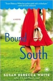 . Worth Reading, Bound South, Rebecca White, Book Worth, Unique Southern, Southern Women Louis, Novels, Susan Rebecca, Three Vibrant