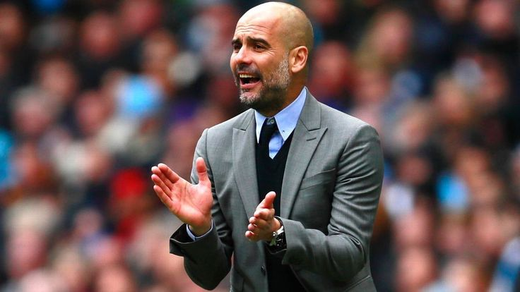Man City's Pep Guardiola: I'd have been sacked by Barcelona or Bayern Munich