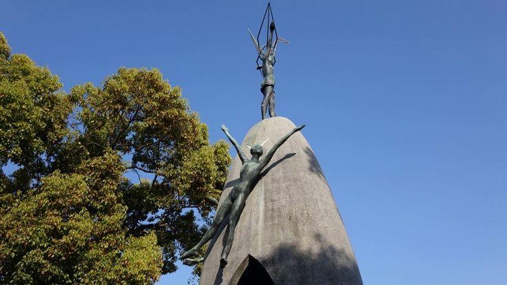 Memória da Devastação de Hiroxima / Hiroshima Devastation Memory