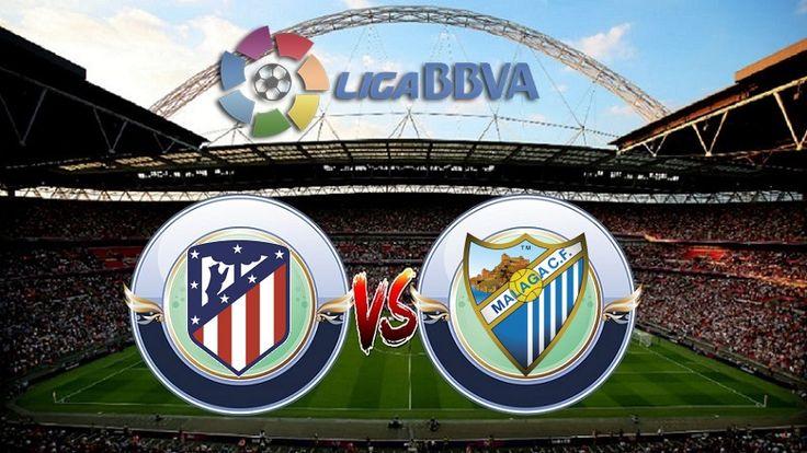 Prediksi Skor Atletico Madrid vs Malaga 17 September 2017