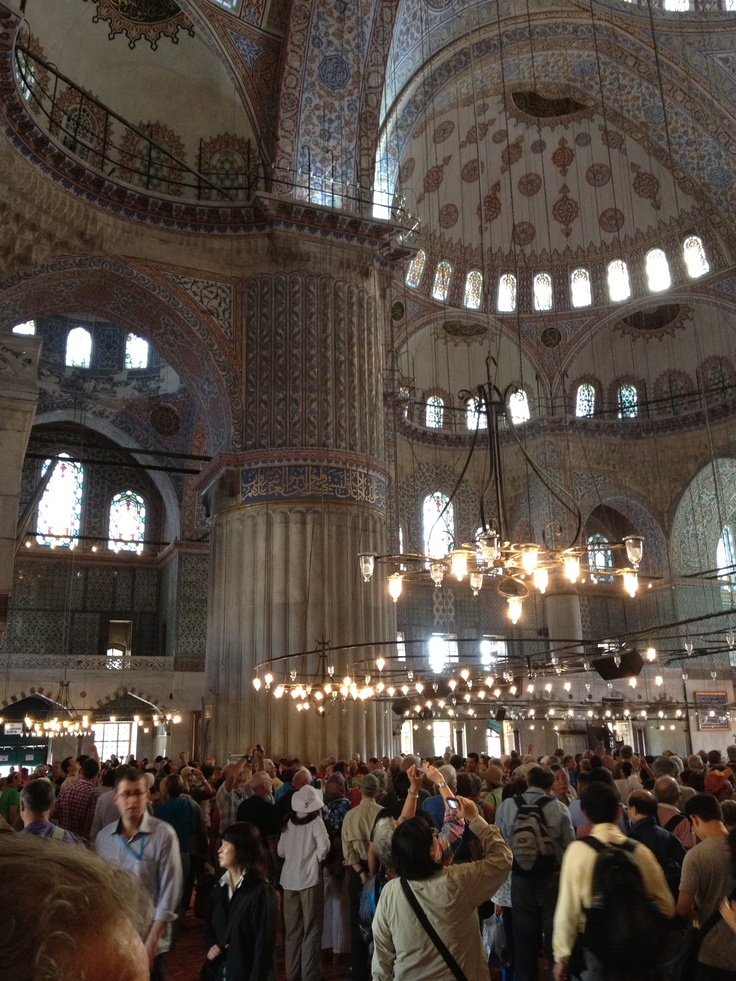 Blue Mosk Istanbul