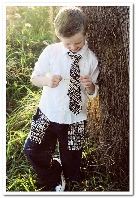 Fashionable toddler boy clothes. Clothing stores