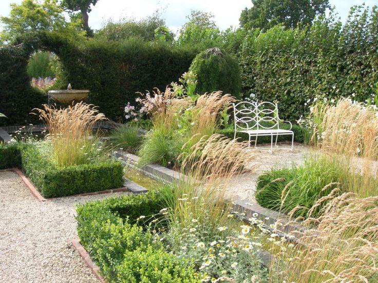 Merriments Gardens, Near Rye, Kent