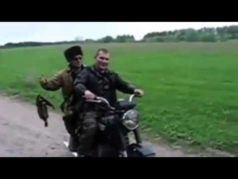 All About Russians In One Video