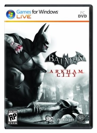 Batman Arkham City [Download] Your #1 Source for Video Games, Consoles & Accessories! Multicitygames.com
