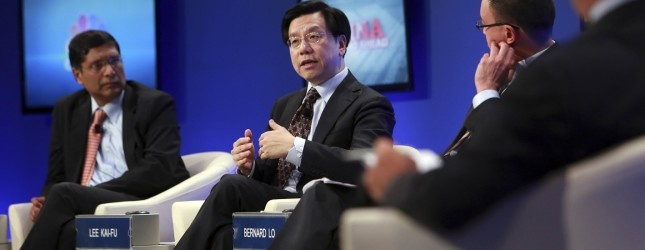 Ex-Google China chief says Chinese social media is thriving, despite his 3-day Weibo ban