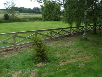 1000 Ideas About Post And Rail Fence On Pinterest