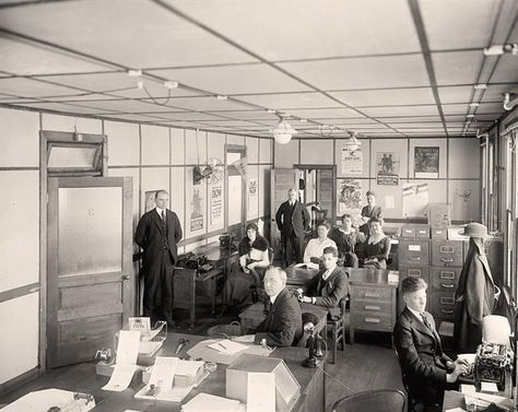 Image result for london england office interior 1910 1911 1912 1913 1914