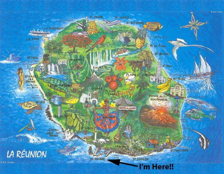 reunion island | ... was going i would tell them reunion ...