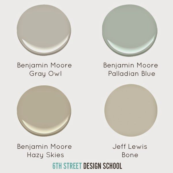 Designers Favorite Neutral Paint Colors 70 best paint colors images on pinterest | wall colors, home and