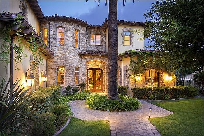 $2,799,900 - Carmel Valley, CA Home For Sale - 4643 Rancho Sierra Bend -- http://emailflyers.net/39452