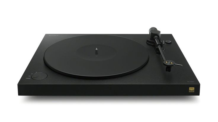 Convert Vinyl Into Hi-Res Audio With Sony's New HX500 Turntable [CES 2016] - http://DesireThis.com/3806 - Sony Electronics has unveiled a new reference quality turntable which has been strategically designed to expand the company's range of premium Hi-Res Audio products. The PS-HX500 is targeted for music enthusiasts who collect and enjoy LP recordings and provides them with unprecedented flexibility and performance, as well as a number of other key benefits.