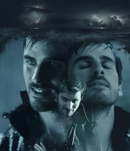 Captain Hook Once Upon A Time: 1000+ Images About Once Upon A Time On Pinterest
