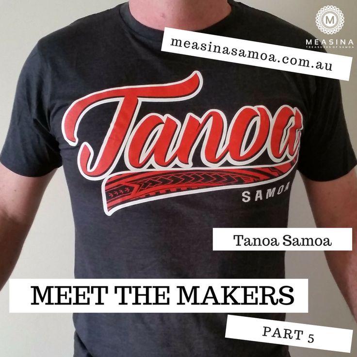 Meet Tanoa Samoa