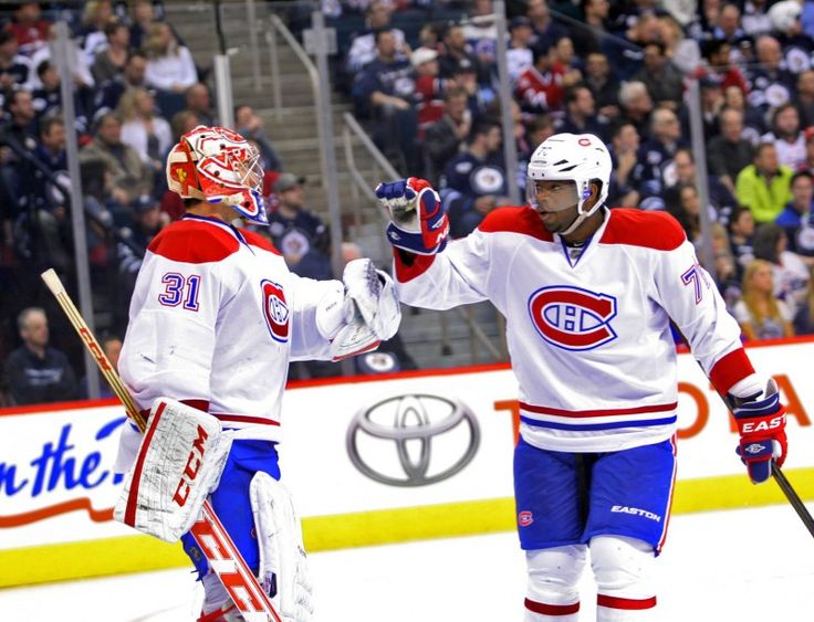 Montreal Canadiens Ready to Impress in Sochi - http://thehockeywriters.com/montreal-canadiens-ready-impress-sochi/