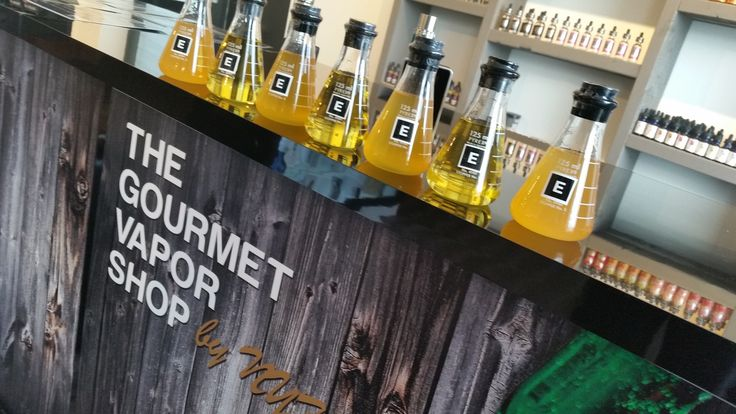 Element E liquid -  Superb flavors now available in flasks from nykecigs.com & The Gourmet Vapor Shop #vape #ecig # eliquid #ejuice