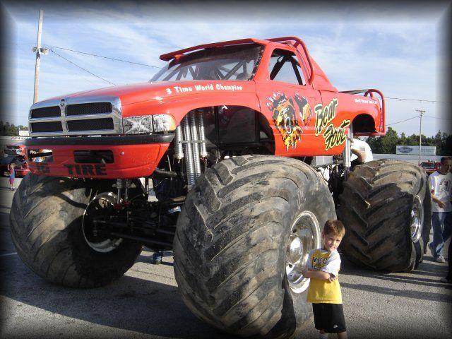 Best Ry S Monster Trucks Images On Pinterest Lifted Trucks