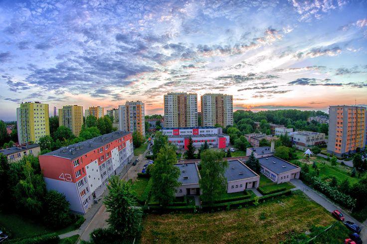 Centrum Osiedle │ fot.Marek Burdyszek
