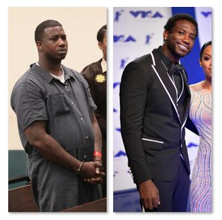 Gucci Mane Before And After Jail - Pictures  Pictures of Gucci Mane before and after jail are presented in this article. The Mane Eventshowed the rapper marry Keyshia Ka'Oir and he looked great. Gucci Mane's new look led to the conspiracy theory that the he was cloned. The rapper proves that change is possible. You're only one decision away from a totally different life.  Gucci Mane Lost 50 Pounds In Prison  While in prison Gucci Mane maintained a strict no-carb diet to lose 50 pounds. In…