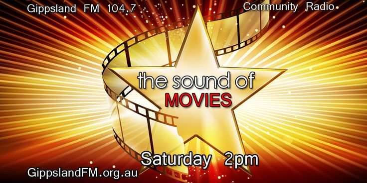 The Sound of Movies