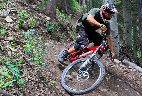 #Best Full Suspension #Mountain #Bikes. This is the right place for you. #cycling #riding