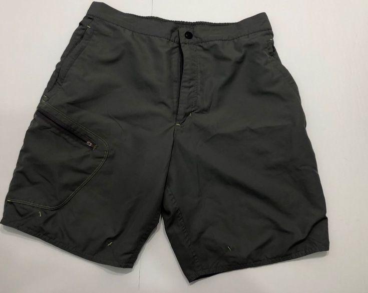 Mens Large Lululemon Shorts Grey  | eBay
