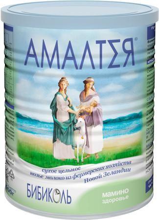 Бибиколь «Амалтея» 400 г  — 899р. ------------------------------ Сухое козье молоко Бибиколь Амалтея 400 г. Козье молоко издавна считается эликсиром здоровья. Согласно древней легенде верховный греческий бог Зевс в младенчестве был вскормлен молоком козы Амалтеи. В благодарность за это коза была вознесена на небо, а ее рог стал олицетворять рог изобилия - неиссякаемый источник благоденствия. Молоко Амалтея производится из цельного козьего молока, полученного в фермерских хозяйствах Новой…