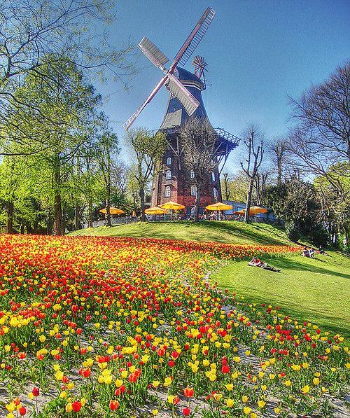 Bremen - Germany (von Rich2012)