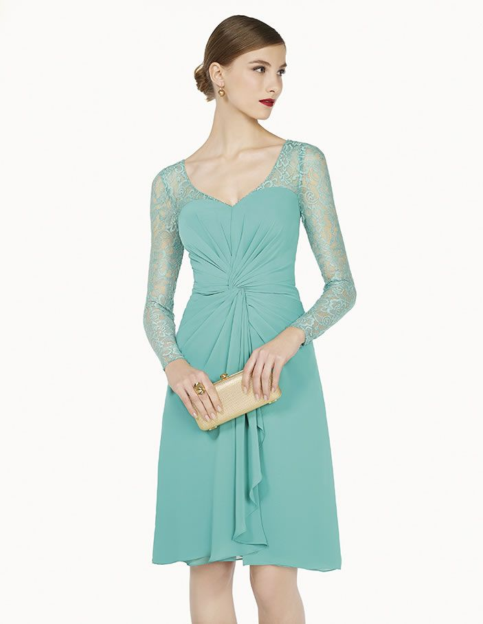 Nice Winter Wedding Guests Outfits Photos - Womens Dresses & Gowns ...