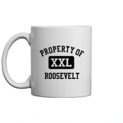 Roosevelt Middle School - New Bedford, MA | Mugs & Accessories Start at $14.97