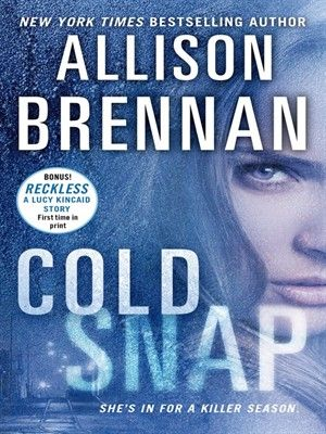 10 best if you enjoyed readingen you may also like images on cover of cold snap fandeluxe Choice Image