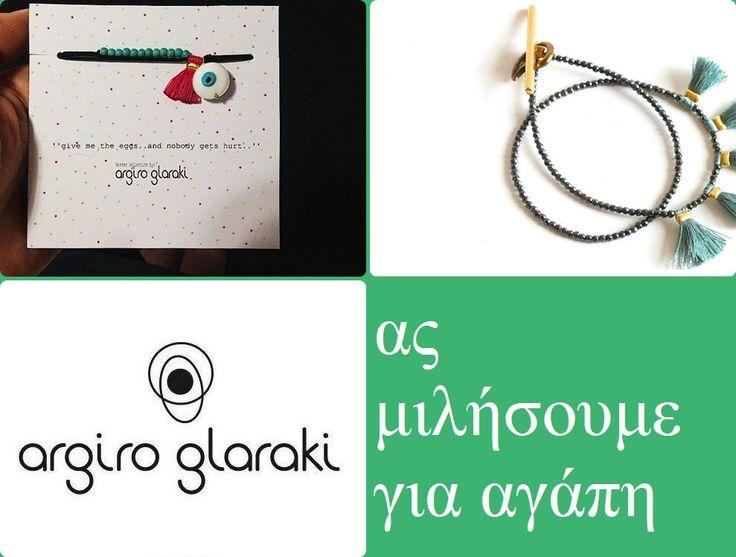Argiro Glaraki