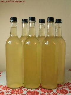 Naspolya-méz házi bor - naspolyabor mézzel