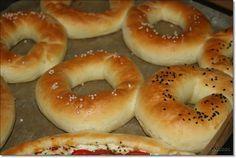 Was cookst Du heute: Simit -Türkischer Seamring II - die Besonderen