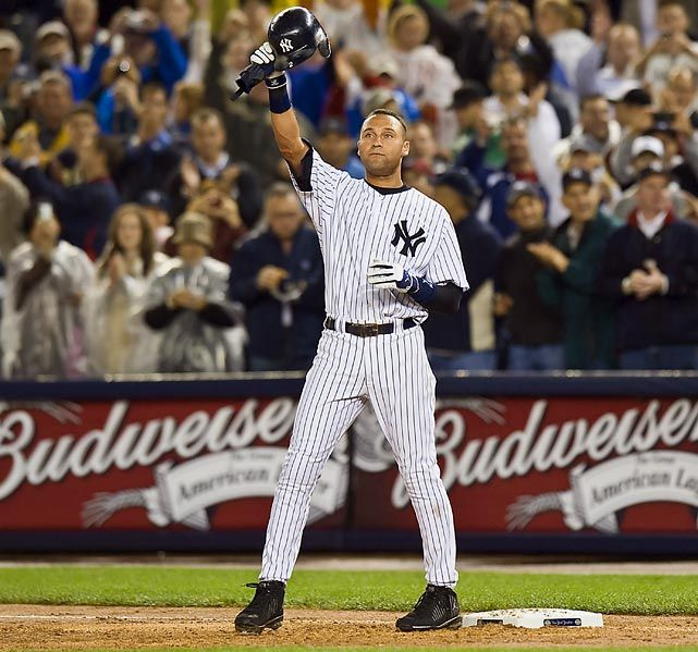 1000+ Images About DEREK JETER On Pinterest