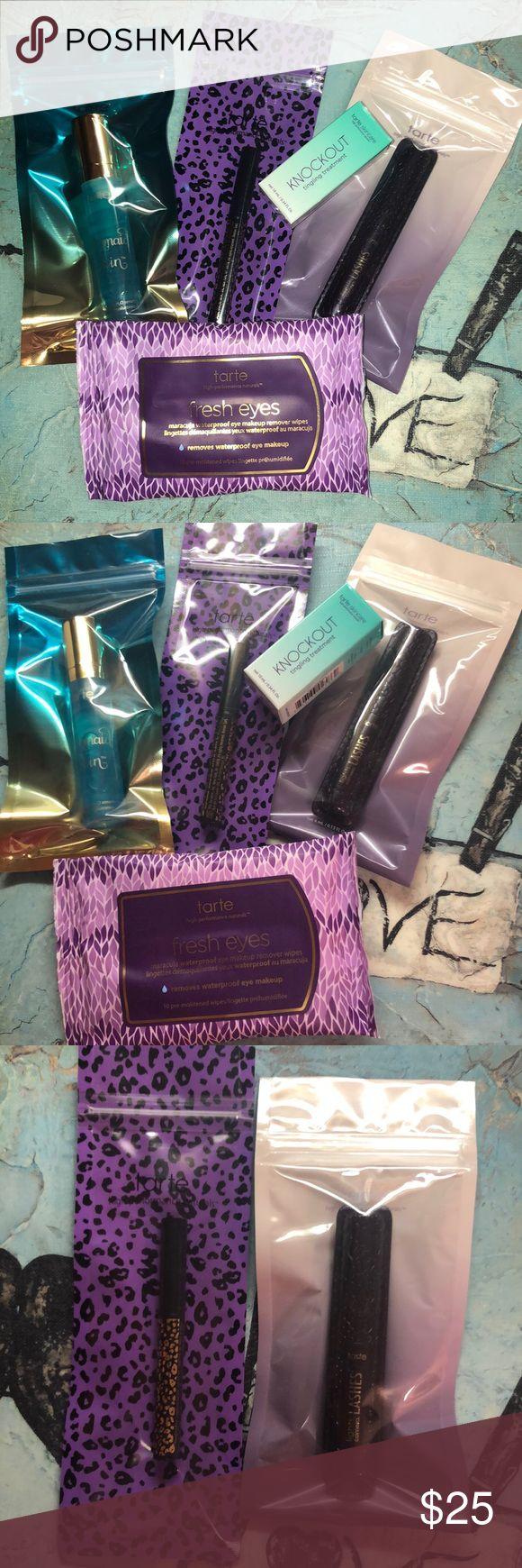 Tarte Makeup Bundle Tarte Makeup Bundle all new unused