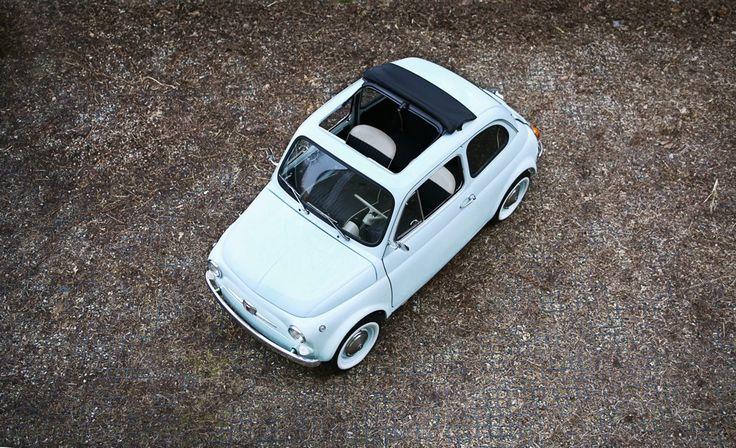 RetroLine » Tworzymy klasyczne samochody