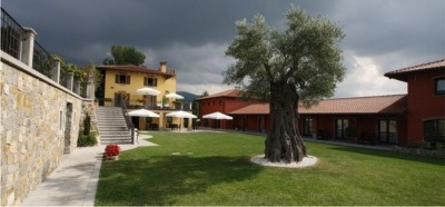 Il Roncal: Nice place near #Cividale del Friuli (Ud)! Good wines! day 10 stop3