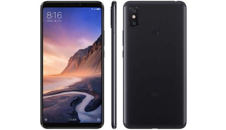 Xiaomi Mi Max 3 Full Specifications Discover The Art Of Publishing Xiaomi Mobile Data Tech Updates