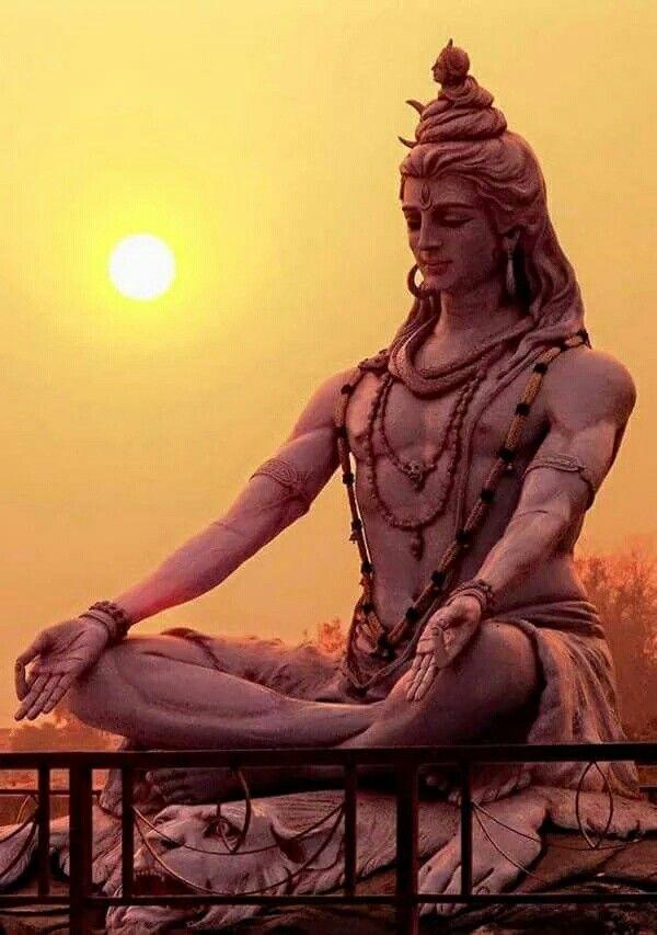 Om namah Shivaya.......