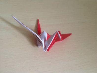 ハート 折り紙 折り紙 ます : jp.pinterest.com